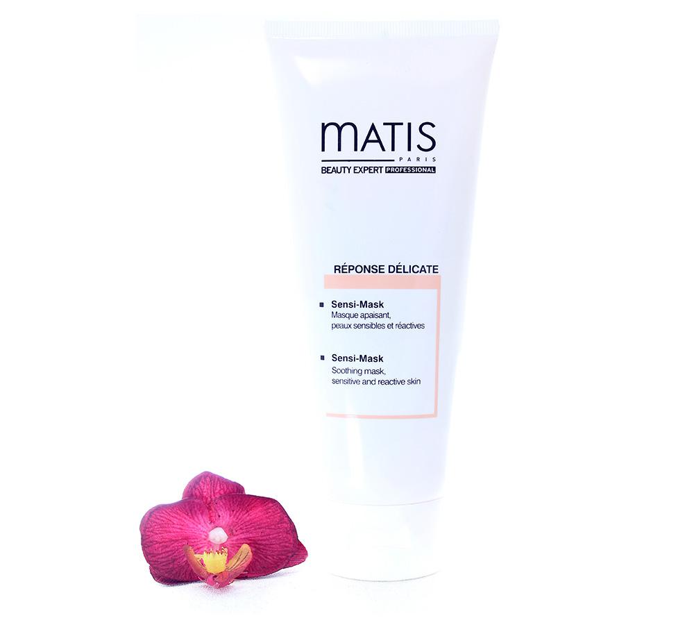 57385 Matis Reponse Delicate - Sensi-Mask Soothing Mask 200ml