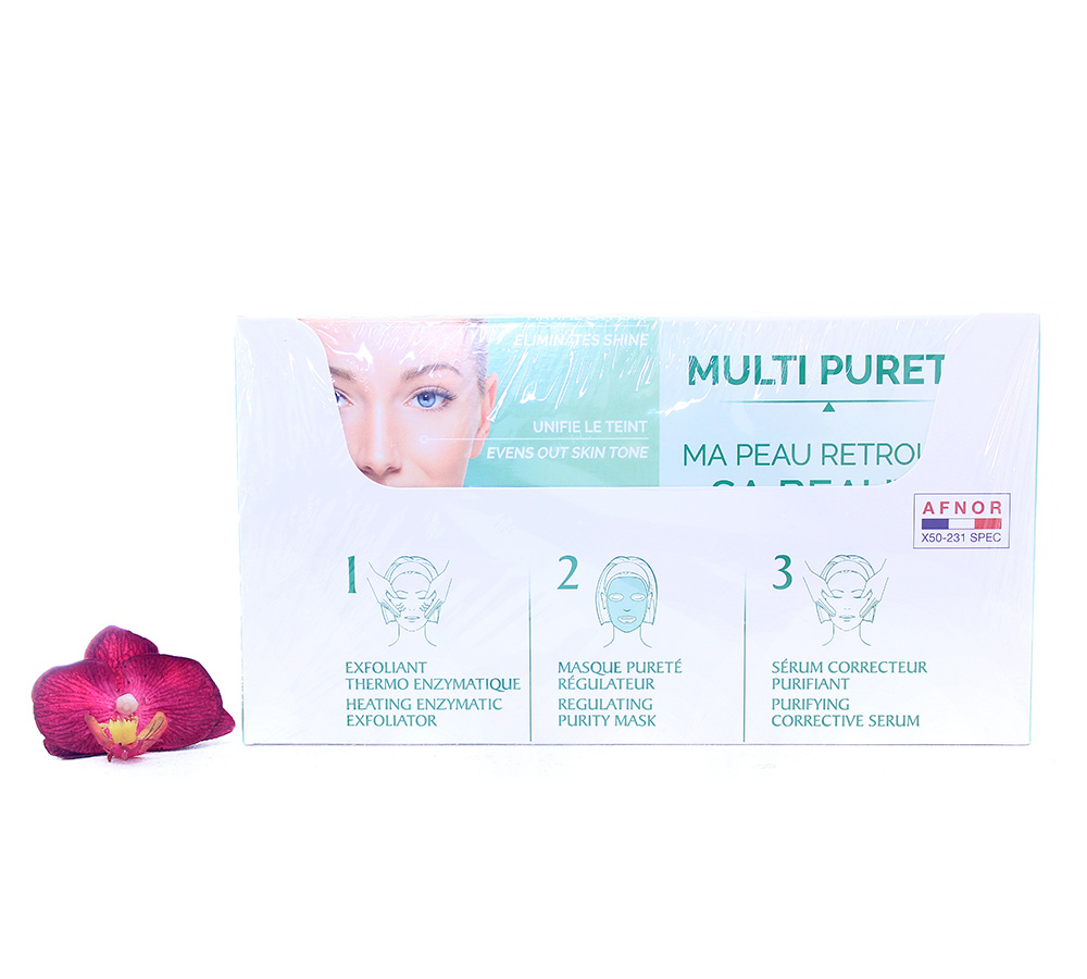 792590 Mary Cohr Multi Purete Set