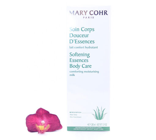 894290-510x459 Mary Cohr Softening Essences Body Care - Comforting Moisturising Milk 200ml