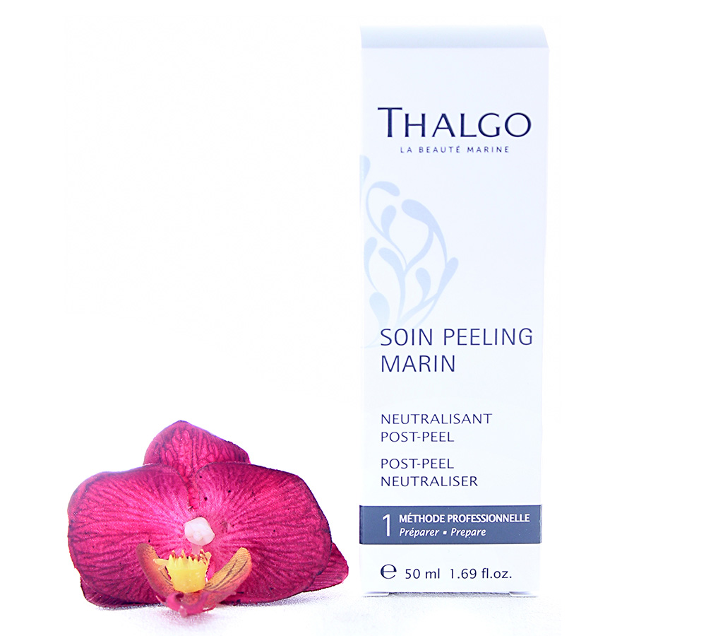 KT18027 Thalgo Soin Peeling Marin - Post-Peel Neutraliser 50ml