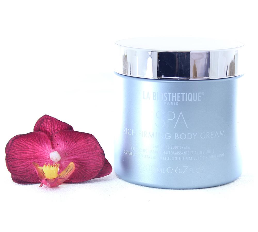 005277 La Biosthetique SPA - Rich Firming Body Cream 200ml