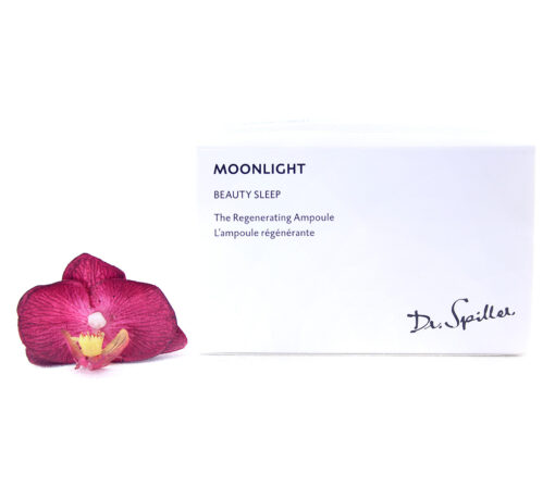 220033-510x459 Dr. Spiller Beauty Sleep - Moonlight The Regenerating Ampoule 24x2ml