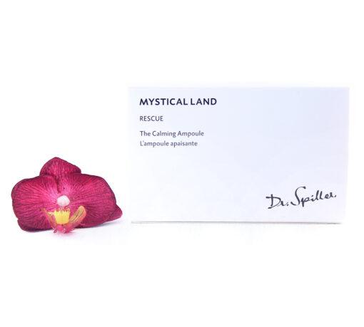 220035-510x459 Dr. Spiller Rescue - Mystical Land The Calming Ampoule 24x2ml