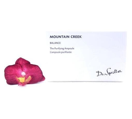 220036-510x459 Dr. Spiller Balance - Mountain Creek The Purifying Ampoule 24x2ml