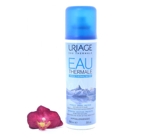 3661434000515-510x459 Uriage Thermal Water - Hydrating Soothing And Protective Spray 150ml