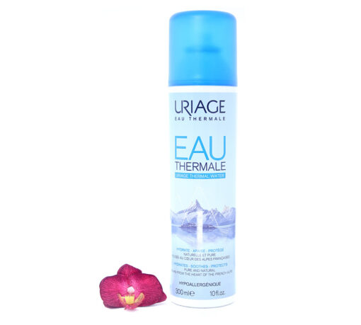 3661434000522-510x459 Uriage Thermal Water - Hydrating Soothing And Protective Spray 300ml