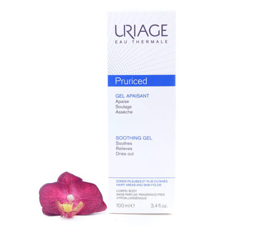 3661434000805-510x459 Uriage Pruriced - Soothing Gel 100ml