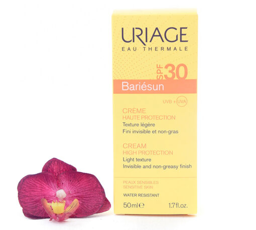 3661434001345-510x459 Uriage Bariésun Cream - High Protection SPF30 50ml