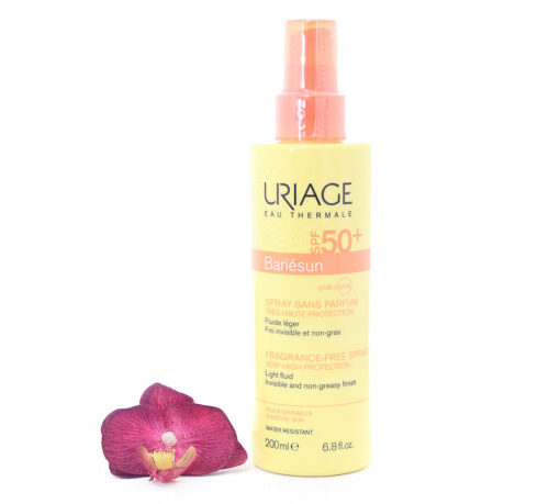 3661434001789-510x459 Uriage Bariésun Fragrance-Free Spray SPF50+ Very High Protection 200ml
