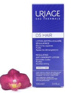 3661434002069-247x296 Uriage DS Hair - Regulating Anti-Dandruff Lotion 100ml