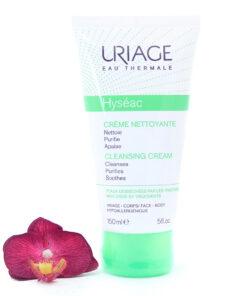 3661434002663-247x296 Uriage Hyséac - Cleansing Cream 150ml