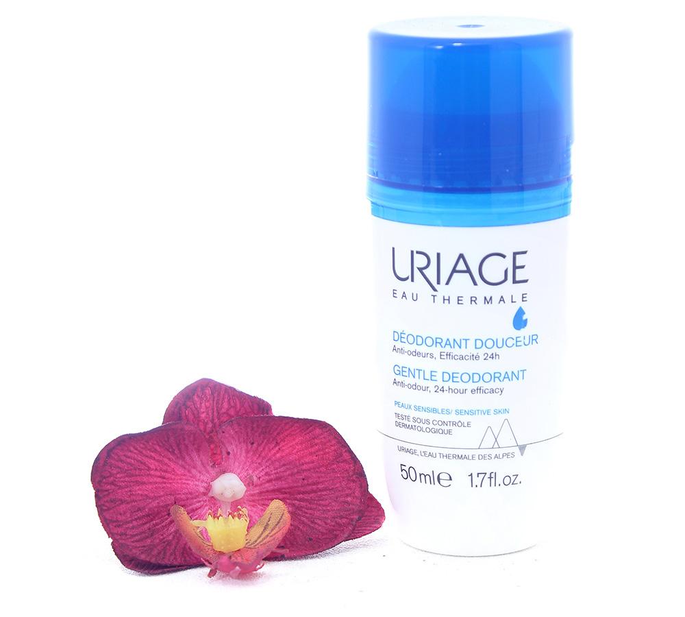 3661434002687 Uriage Déodorant Douceur - Gentle Deodorant 50ml