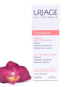 3661434003424-247x296 Uriage Roséliane Anti-Redness Mask 40ml