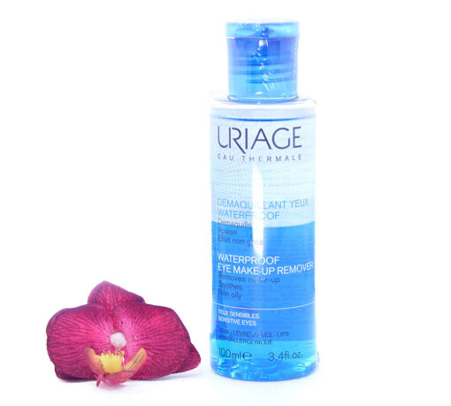 3661434003691-510x459 Urage Waterproof Eye Make-Up Remover - Sensitive Eyes 100ml