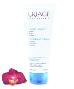 3661434003790-247x296 Uriage Crème Lavante - Cleansing Cream 200ml