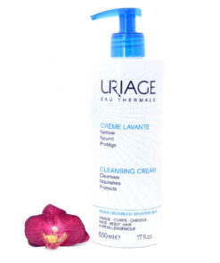 3661434003806-247x296 Uriage Crème Lavante - Cleansing Cream 500ml