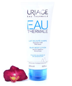 3661434004698-247x296 Uriage Eau Thermale - Silky Body 24h Moisturizing Lotion 200ml