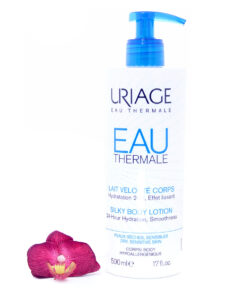 3661434004704-247x296 Uriage Eau Thermale - Silky Body 24h Moisturizing Lotion 500ml
