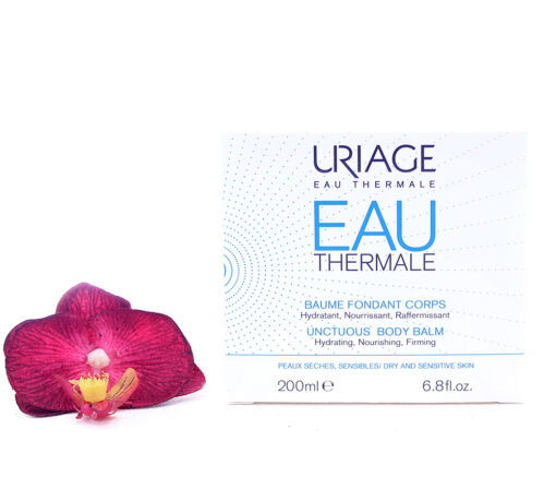 3661434004711-510x459 Uriage Eau Thermale - Unctuous Body Balm 200ml