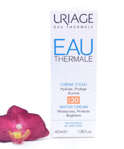 3661434005039-247x296 Uriage Eau Thermale SPF20 - Water Cream 40ml