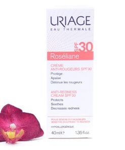 3661434005350-247x296 Uriage Roséliane - Anti-Redness Cream SPF30 40ml