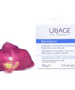3661434005435-247x296 Uriage Bariéderm - Ointment Fissures Cracks 40g