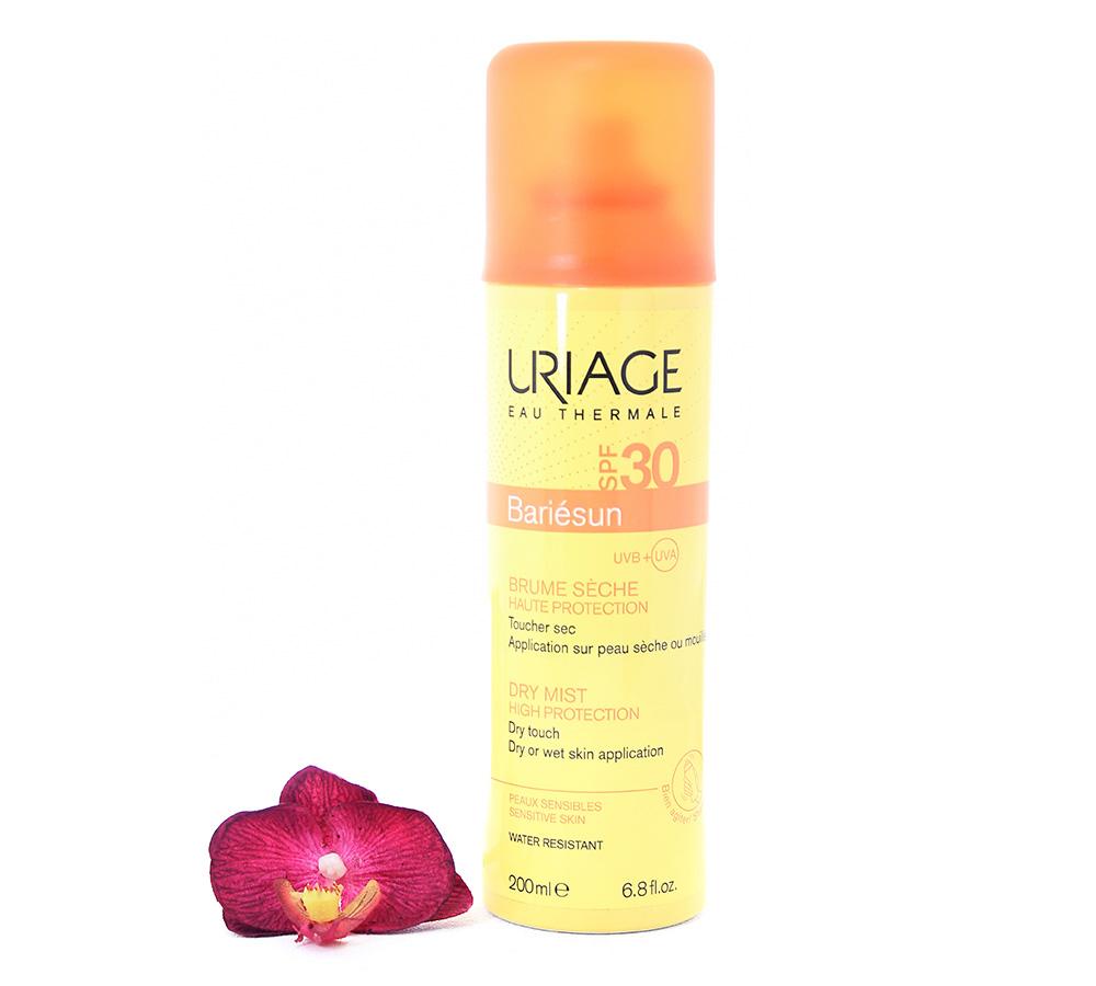 3661434005473 Uriage Bariésun Dry Mist SPF30 High Protection 200ml