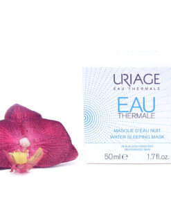 3661434005503-247x296 Uriage Eau Thermale - Water Sleeping Mask 50ml