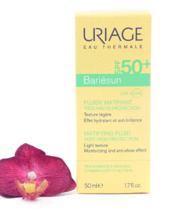 3661434005596-247x296 Uriage Bariésun Mat Fluid SPF50+ Very High Protection 50ml