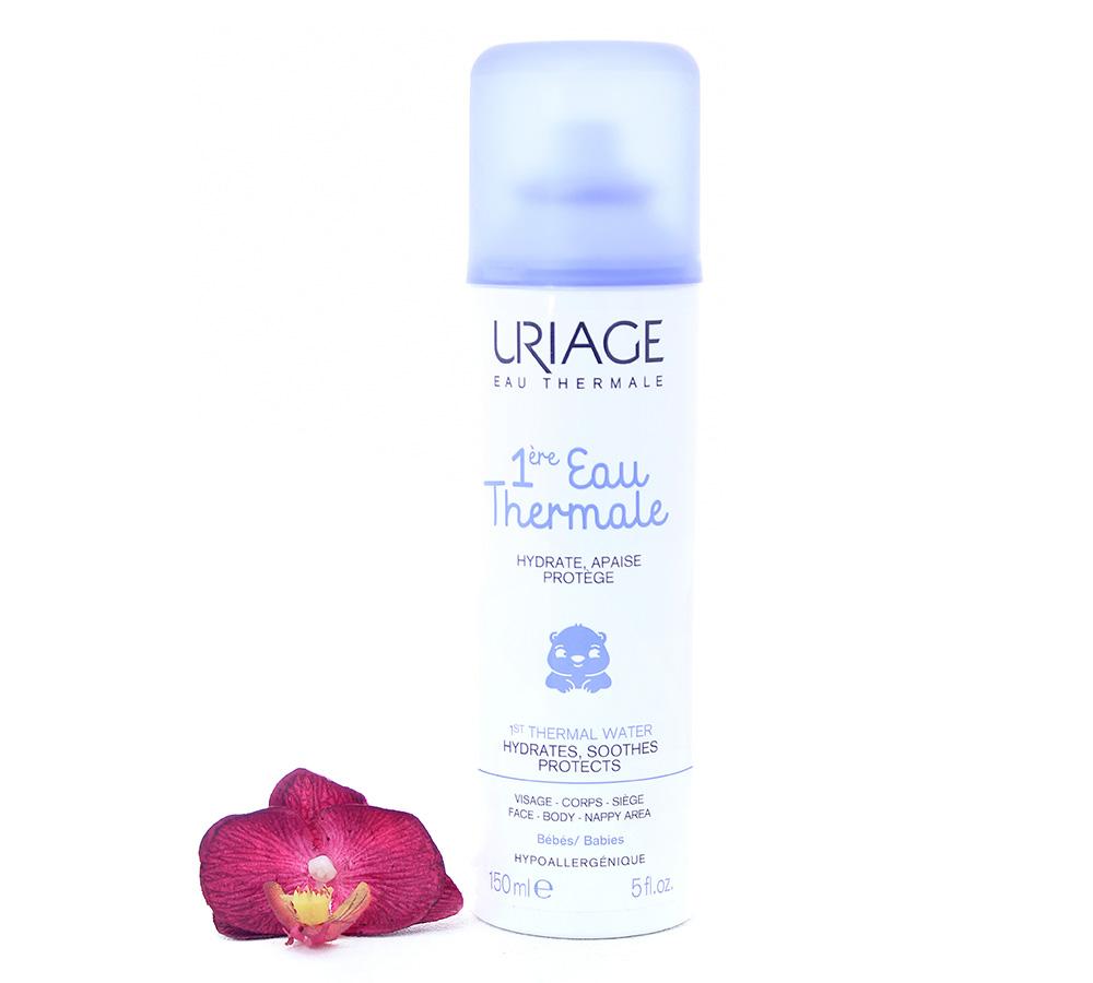 3661434005732 Uriage Bébé - 1st Thermal Water Spray 150ml