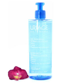 3661434005862-247x296 Uriage Extra-Rich Dermatological Gel 500ml
