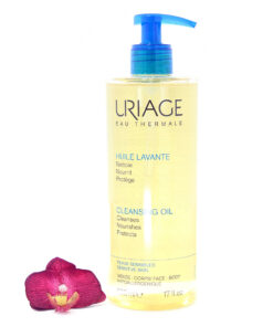 3661434005879-247x296 Uriage Cleansing Oil - Sensitive Skin 500ml