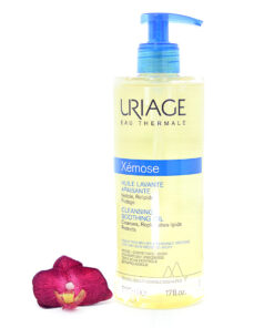 3661434005923-247x296 Uriage Xémose - Cleansing Soothing Oil Very Dry Skin 500ml