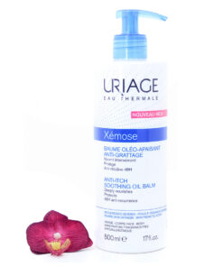 3661434006968-247x296 Uriage Xémose - Anti-Itch Soothing Oil Balm 500ml