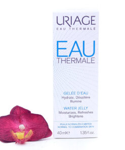 3661434007835-247x296 Uriage Eau Thermale Water Jelly - Hydrating And Protecting Cream 40ml