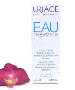 3661434007842-247x296 Uriage Eau Thermale - Beautifier Water Cream 40ml