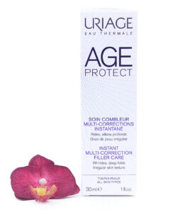 3661434008061-247x296 Uriage Age Protect Instant Multi-Correction Filler Care 30ml