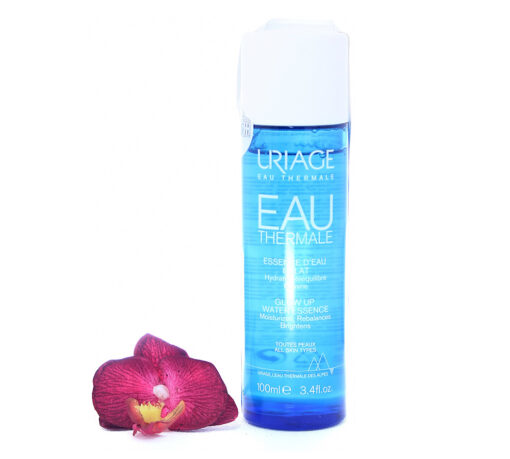 3661434012020-510x459 Uriage Eau Thermale - Glow Up Water Essence 100ml