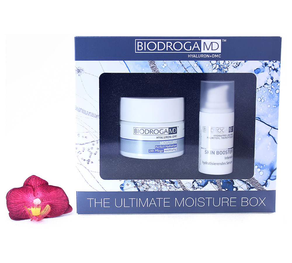 45558-1 Biodroga MD The Ultimate Moisture Box