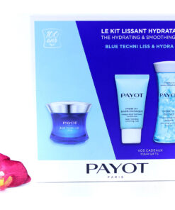 65117315-247x296 Payot Blue Techni Liss & Hydra 24+ The Hydrating And Smoothing Kit