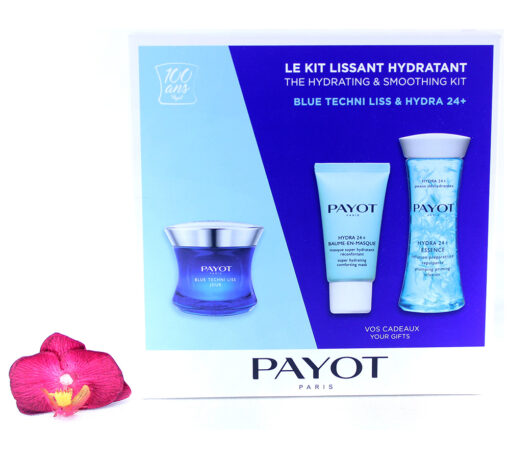 65117315-510x459 Payot Blue Techni Liss & Hydra 24+ The Hydrating And Smoothing Kit