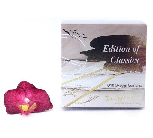 991720-510x459 Dr. Spiller Edition Of Classics - Q10 Oxygen Complex 100ml