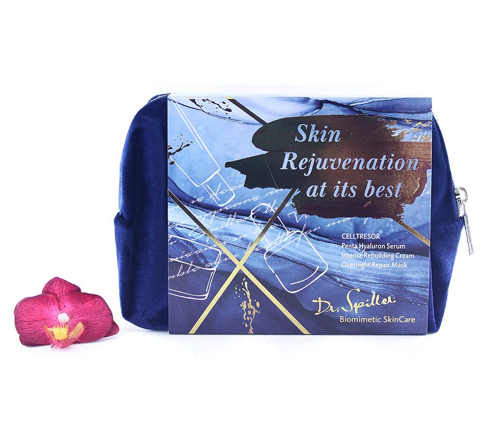 992020 Dr. Spiller Celltresor Set - Skin Rejuvenation At Its Best