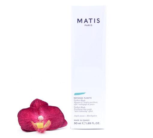 A0610071-510x459 Matis Réponse Pureté - Perfect-Mask 50ml