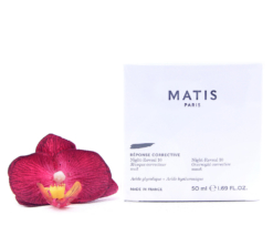 A1010011-247x222 Matis Réponse Corrective - Night-Reveal 10 50ml