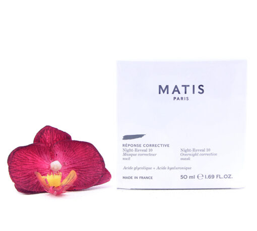 A1010011-510x459 Matis Réponse Corrective - Night-Reveal 10 50ml
