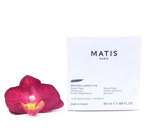 A1010081-510x459 Matis Réponse Corrective - Hyalu-Flash Gel Mask 50ml