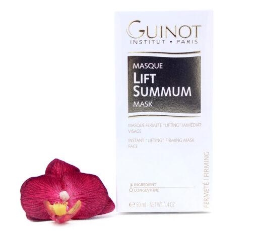 26505150-510x459 Guinot Lift Summum Mask - Instant Lifting Firming Face Mask 50ml