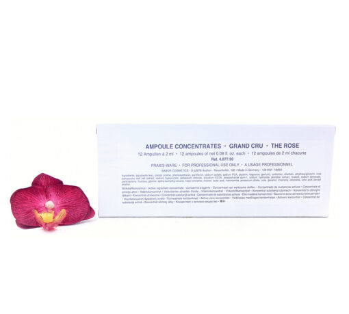 407790-510x459 Babor Ampoule Concentrates Grand CRU - The Rose 2x(12x2ml)