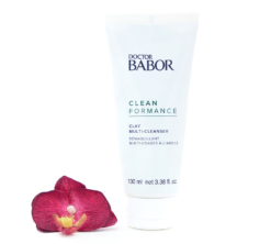 445001-247x222 Babor Clean Formance - Clay Multi-Cleanser 100ml